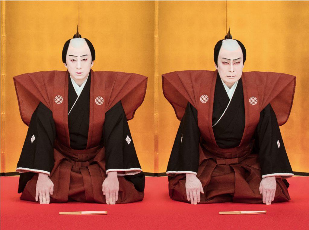 平成31年度 松竹大歌舞伎のイメージ