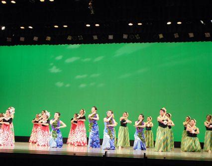第49回 防府市民文化祭 洋舞フェスティバル