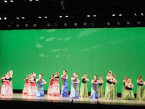 第49回 防府市民文化祭 洋舞フェスティバルのイメージ