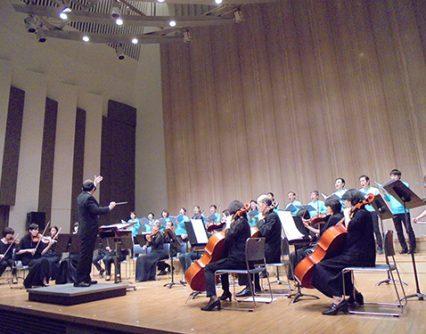 平成29年度 第48回防府市民文化祭 防府市民音楽祭