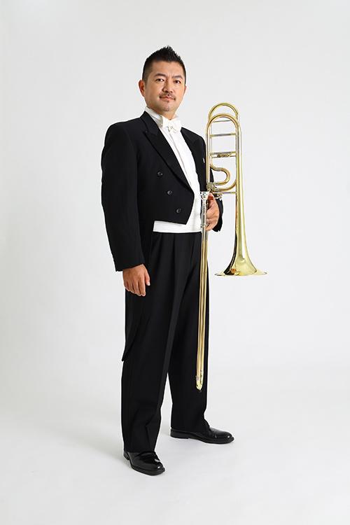 赤れんが開館25周年記念事業 加藤直明トロンボーンコンサートのイメージ