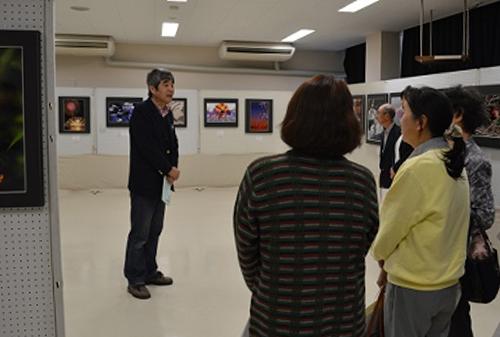 第54回 柳井市美術展覧会のイメージ