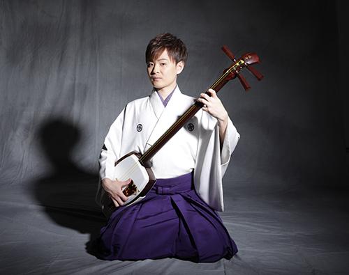 津軽三味線奏者 浅野祥コンサートツアー2017のイメージ