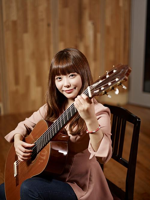 アフタヌーンコンサート 朴葵姫ギターリサイタルのイメージ