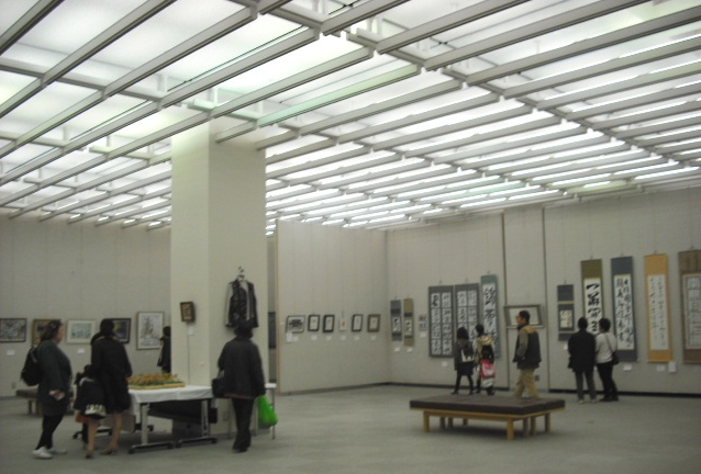 シンフォニア・アート展のイメージ