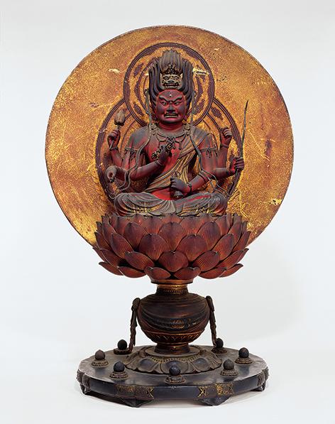 創建1250年記念 奈良 西大寺展 ―叡尊と一門の名宝―