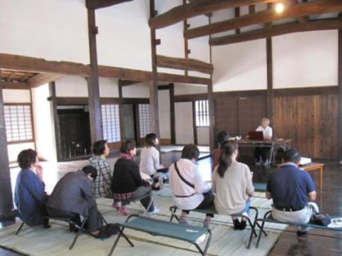 萩・明治維新を学ぶ 「萩の語り部歴史講座」のイメージ
