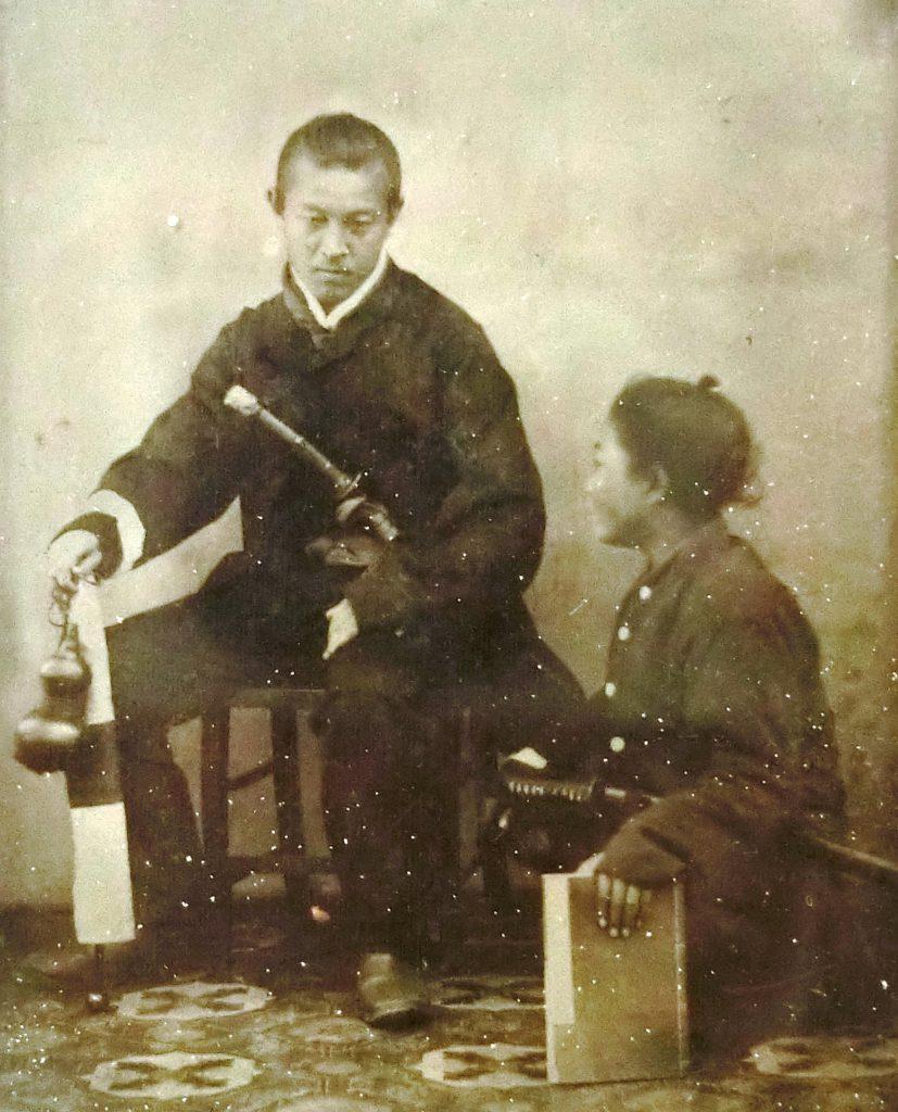 明治150年記念  資料小展示  文書館資料にみる幕末・明治の人・物・文化のイメージ