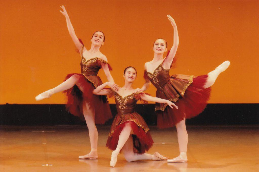 第10回 洋舞フェスティバルのイメージ