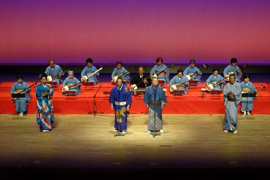 岩国市文化協会  総合文化フェスティバルのイメージ