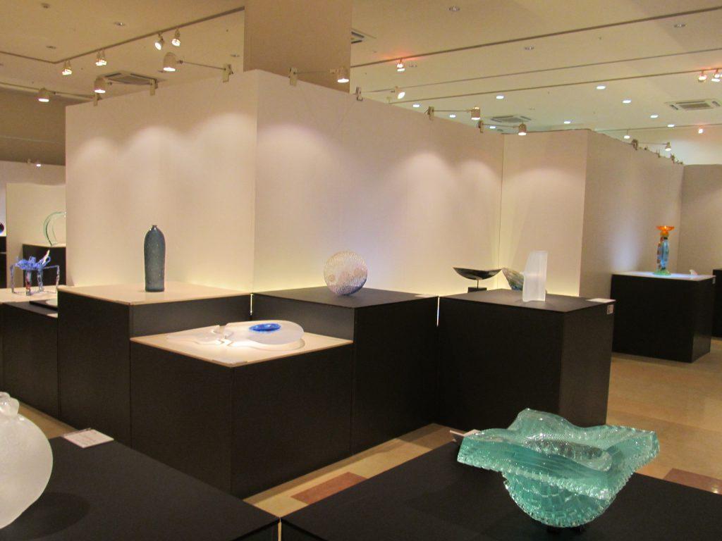 第7回 現代ガラス展in山陽小野田のイメージ