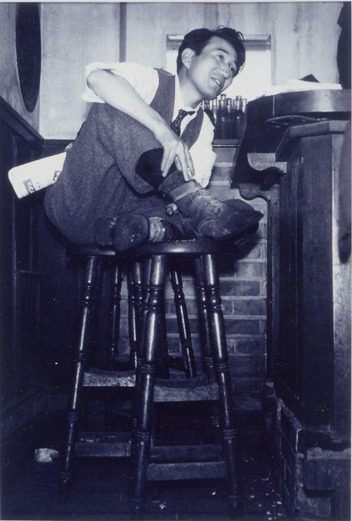 生誕100年 林忠彦展のイメージ