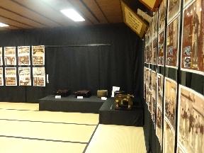 企画展「昭和初期の宴会風景~料亭菜香亭の写真帳より」のイメージ