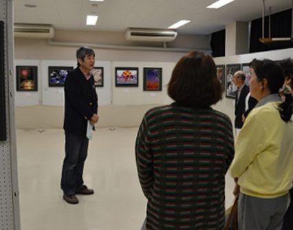 第55回 柳井市美術展覧会のイメージ