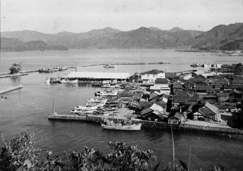 写真で辿る激動の時代  引揚港・仙崎展のイメージ