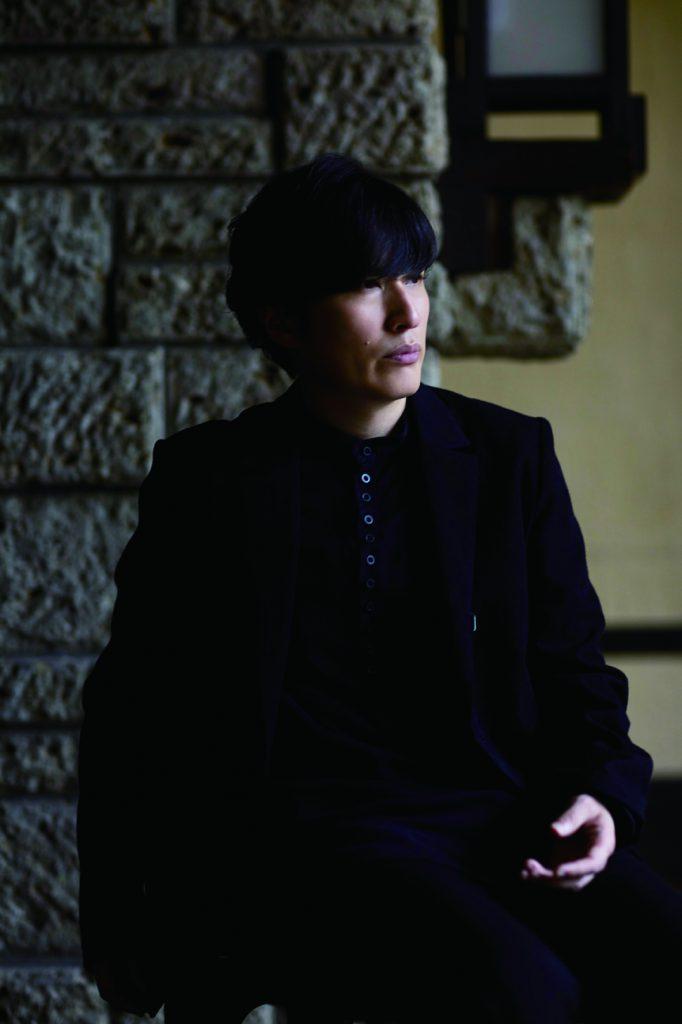清塚信也ピアノリサイタルのイメージ