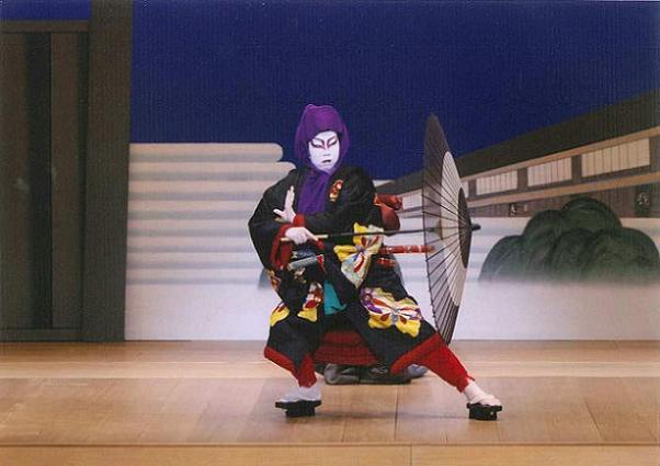 舞踊会 (第15回光市文化祭)のイメージ