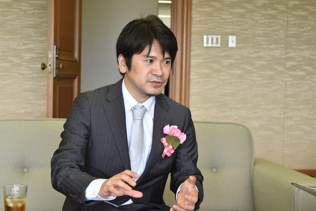 VOL.6 末永 史尚さんのイメージ