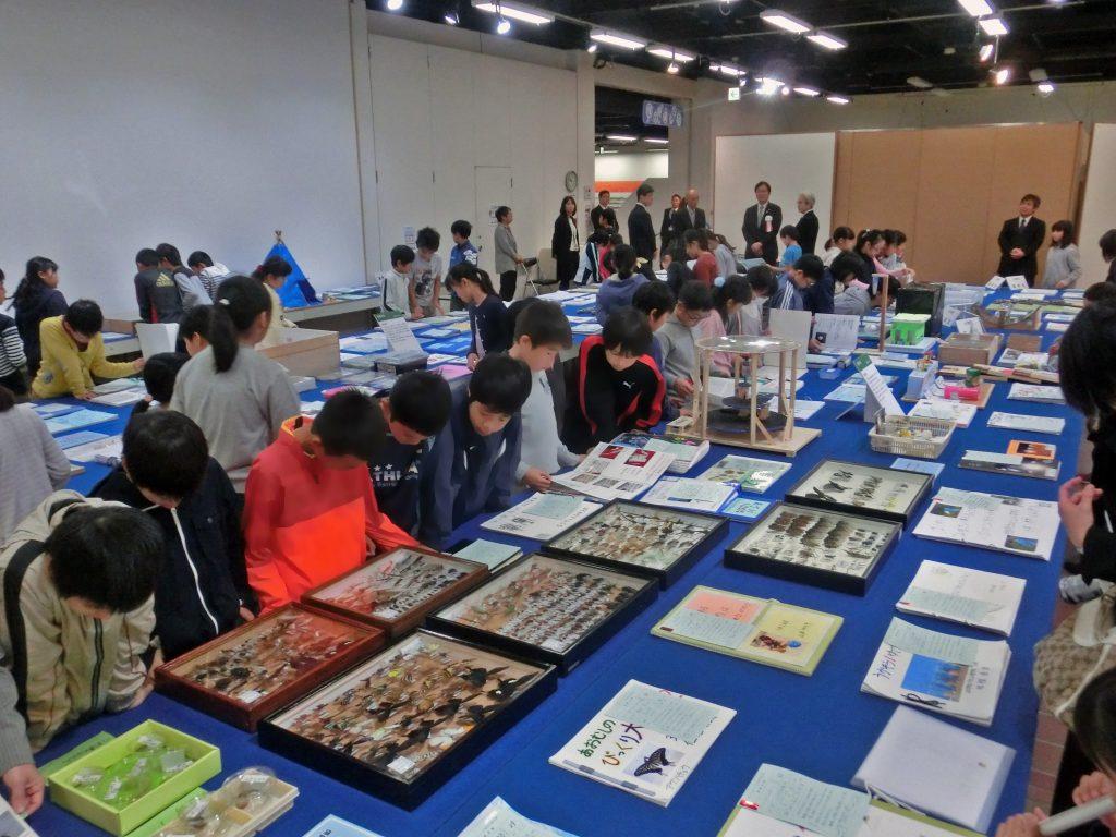 サイエンスやまぐち2019 第73回山口県科学作品展のイメージ