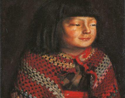 没後90年記念 岸田劉生展 孤高なる絵画への道