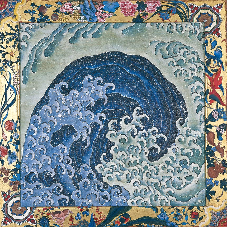 奇才展-江戸絵画の冒険者たち-のイメージ