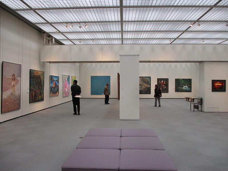 【開催中止となりました】しゅうなんアート・ナウ2020のイメージ