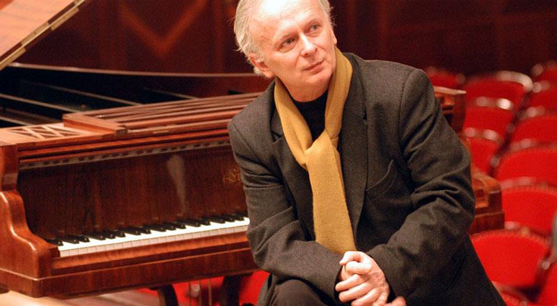 【延期となりました】ヤノシュ・オレイニチャク ピアノリサイタル オール・ショパンプログラムのイメージ