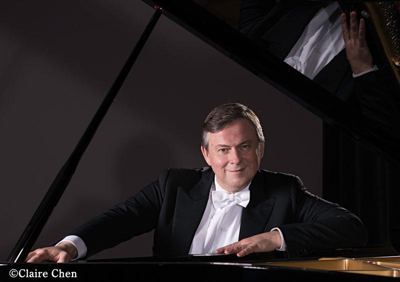 【延期となりました】クシシュトフ・ヤブヴォンスキ ピアノリサイタル オール・ショパンプログラムのイメージ