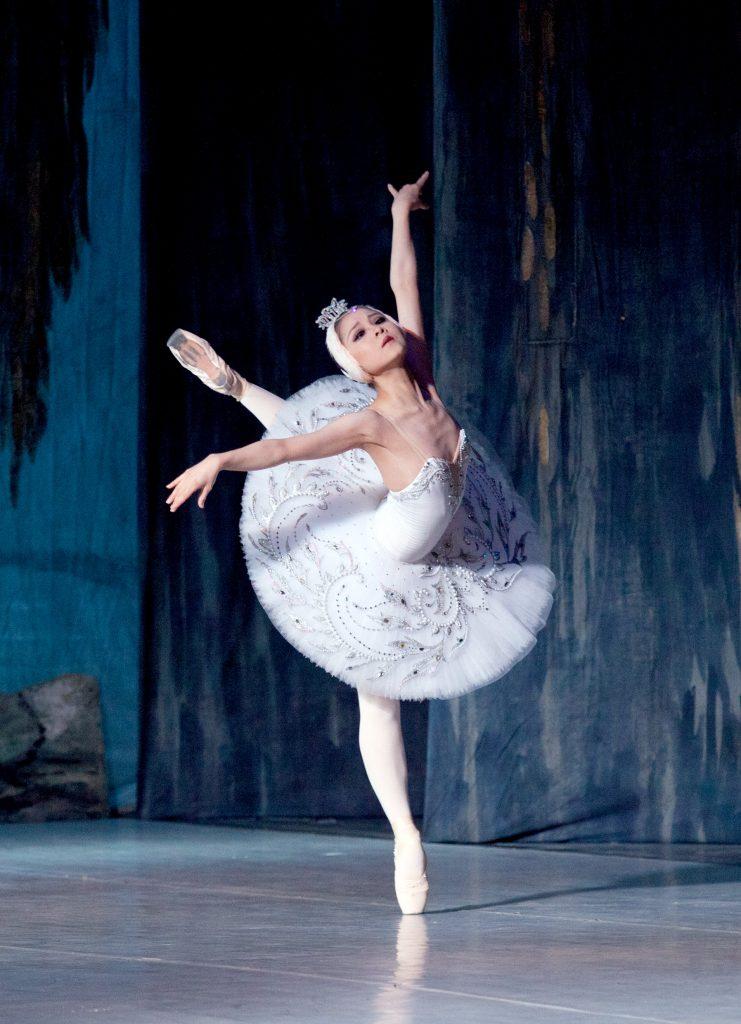 【開催中止となりました】キエフ・クラシック・バレエ 白鳥の湖~全2幕~のイメージ