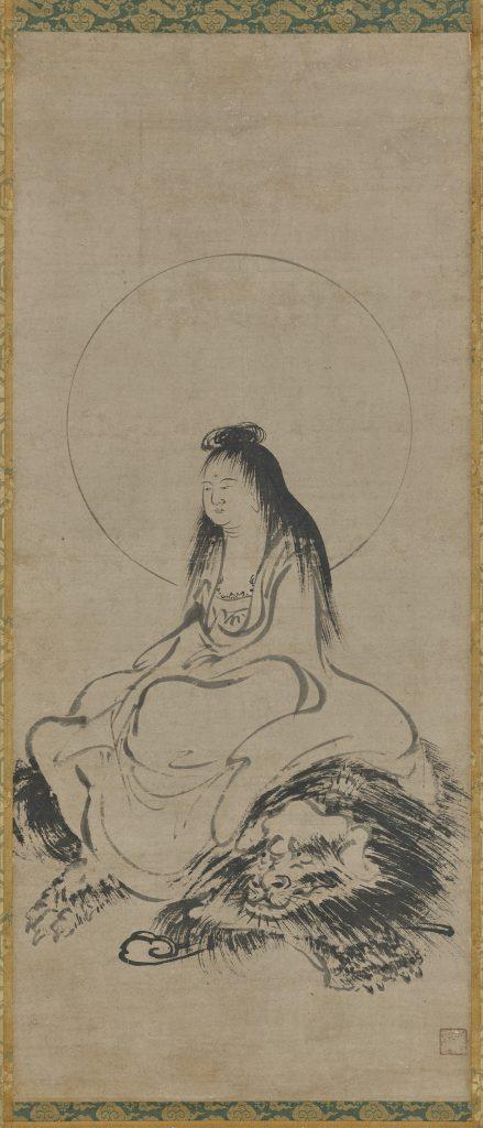 雪舟600年展(仮称)のイメージ