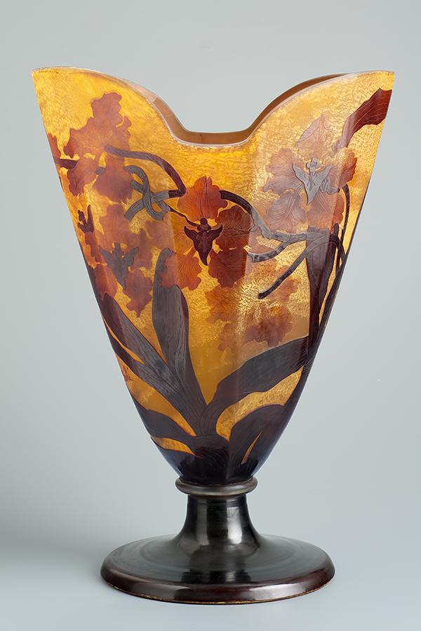 ブダペスト国立工芸美術館名品展 ジャポニスムからアール・ヌーヴォーへ  ―日本を夢見たヨーロッパ工芸のイメージ