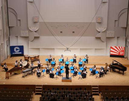 第60回全日本吹奏楽コンクール山口県大会