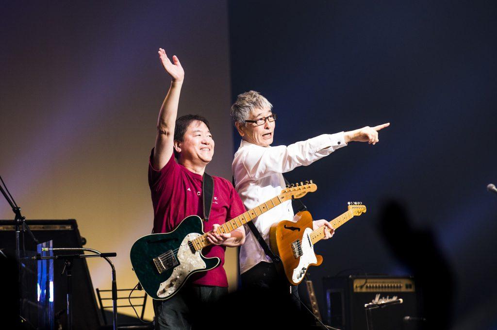 財津和夫コンサートwith姫野達也のイメージ