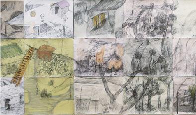 第74回 山口県美術展覧会のイメージ