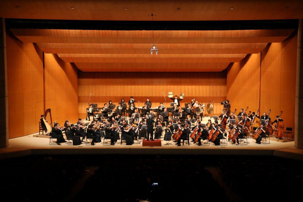 第66回山口県交響楽団演奏会のイメージ